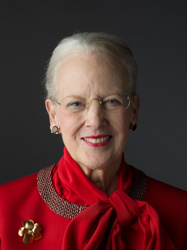 Margrethe II Van Denemarken